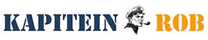 Logo Kapitein Rob Rondvaart