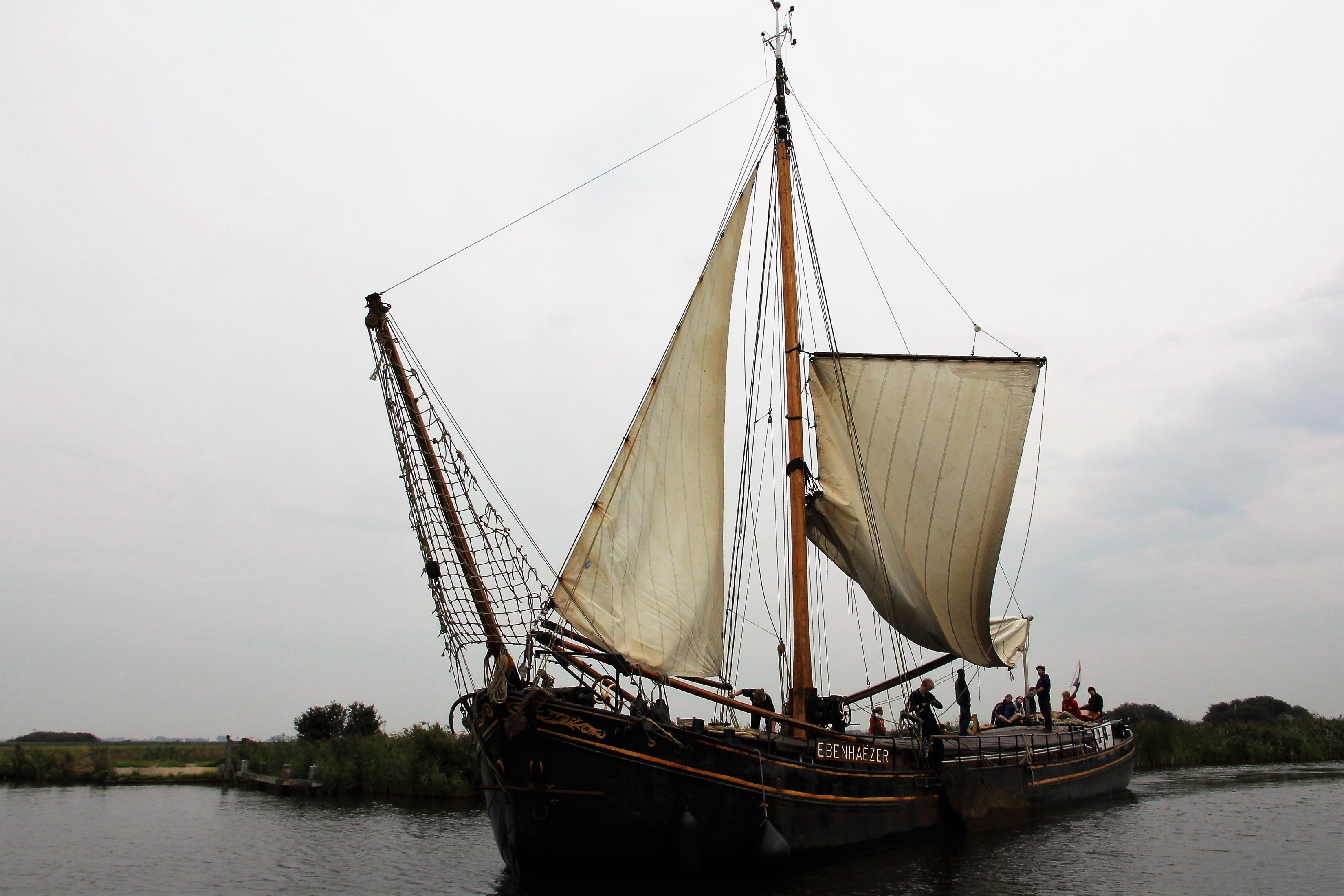 Kapitein Rob Rondvaart